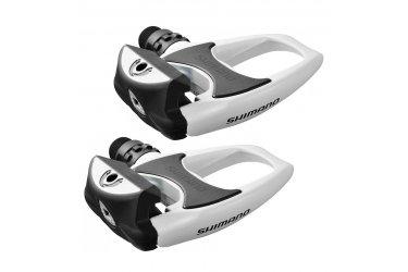 Pedal Speed R540W com Tacos - Shimano