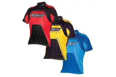 Camisa Ciclista Fun Gallant - ASW
