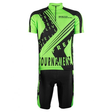 Conjunto Ciclista Tournament - Refactor