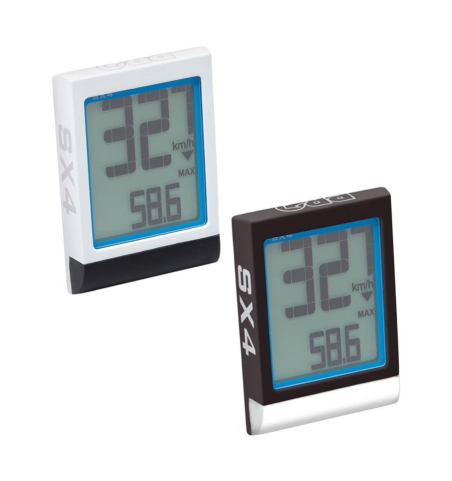 Velocímetro Bike Digital 12 funções Wireless SX4 - Pro
