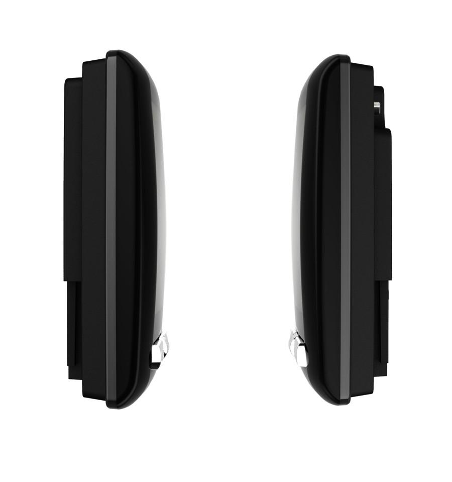 Velocímetro Bike Digital UI-20 Wireless (Sem fio) 27 Funções - Echowell