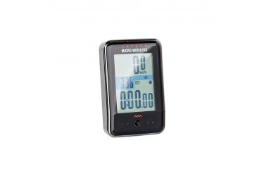 Velocímetro Bike Digital CC-MC200W Micro Wireless - CatEye