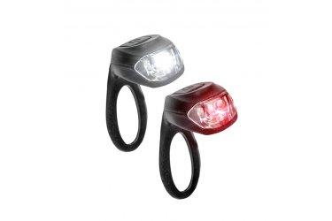 Vista Light Par com 2 LEDs Silicone JY-267-2B - TSW