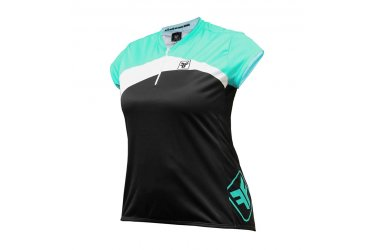Camisa Ciclista Plus Size Bloom - Free Force