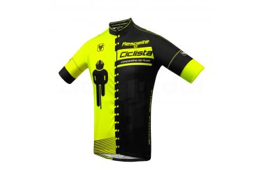 Camisa Ciclista Transit - Free Force