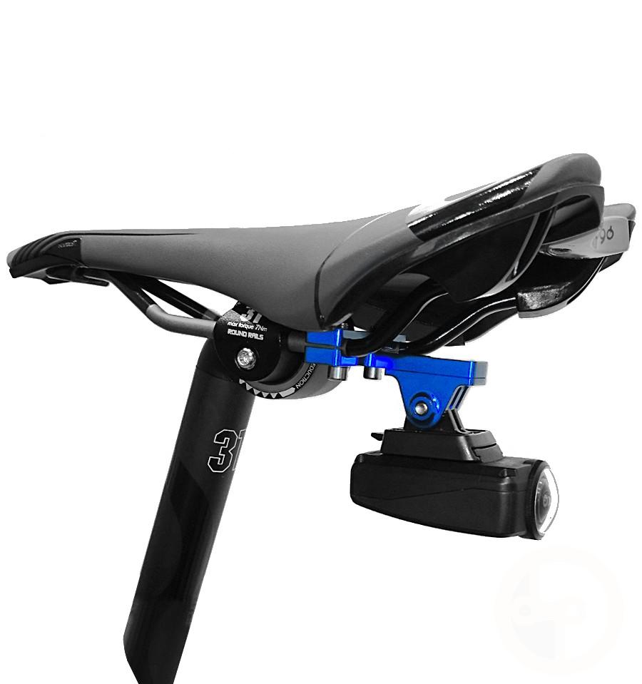 Suporte para Câmera para Trilhos Selim  - Pro