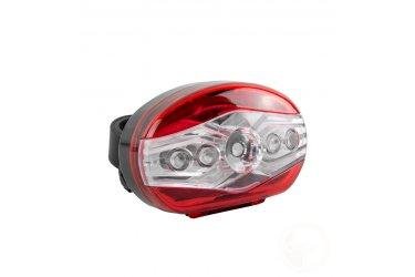 Vista Light Traseira com 5 LEDs LL81212