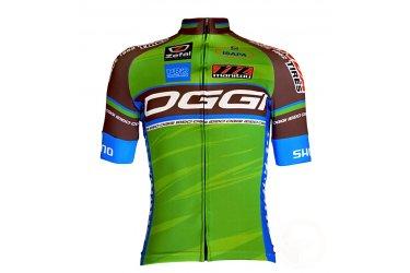 Camisa Ciclista Team - Oggi