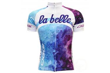 Camisa Ciclista La Belle - Oggi
