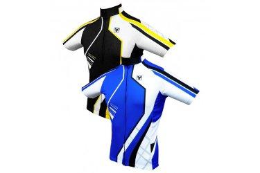 Camisa Ciclista Sharp - Free Force