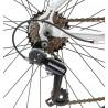 """Bicicleta Oggi Rider Soft Tourney 21V 26"""""""