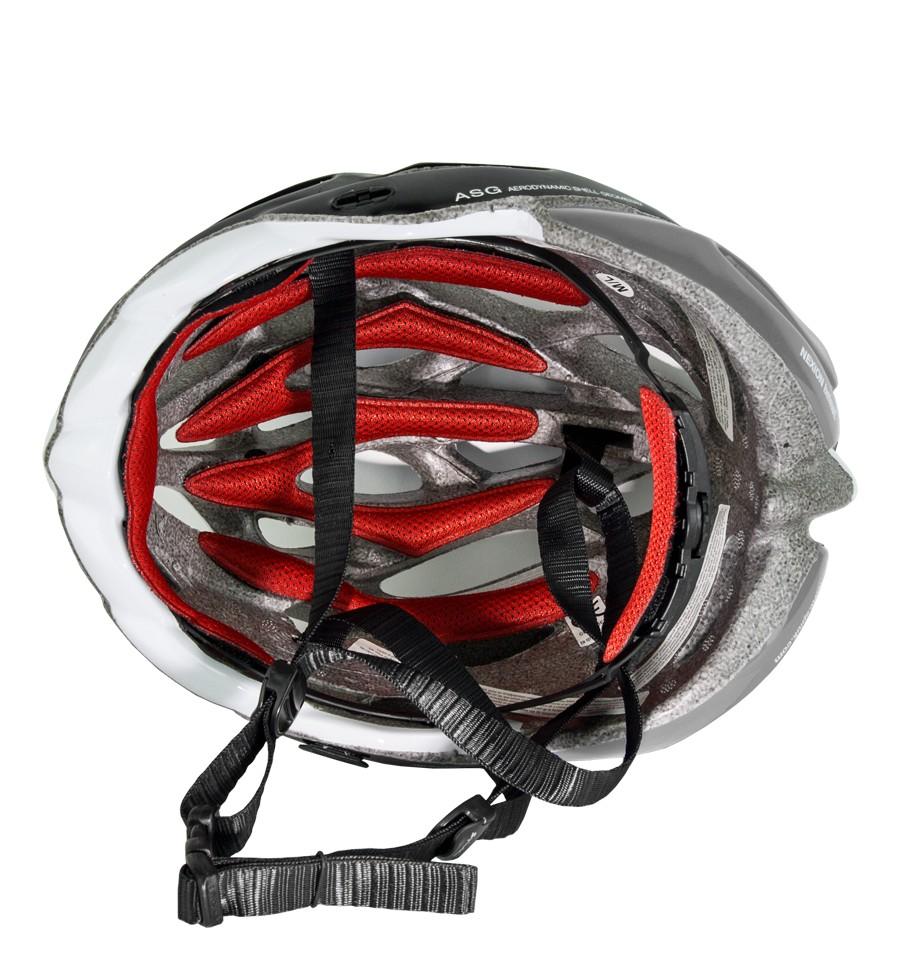Capacete Ciclista Nexion - Spiuk