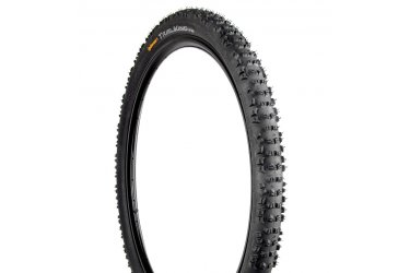 Pneu 27,5x2.20 (55-584) Trail King Performance Dobrável - Continental