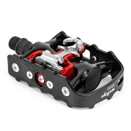 Pedal 9/16 MTB Clip WPD-998 - Wellgo