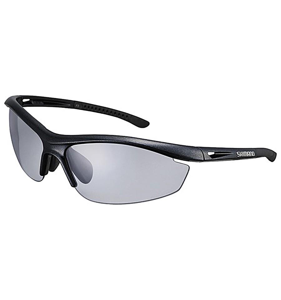 637d4224902a7 Óculos Ciclista CE-S20R-PH Preto Brilhante - Shimano Cor Preto Brilhante