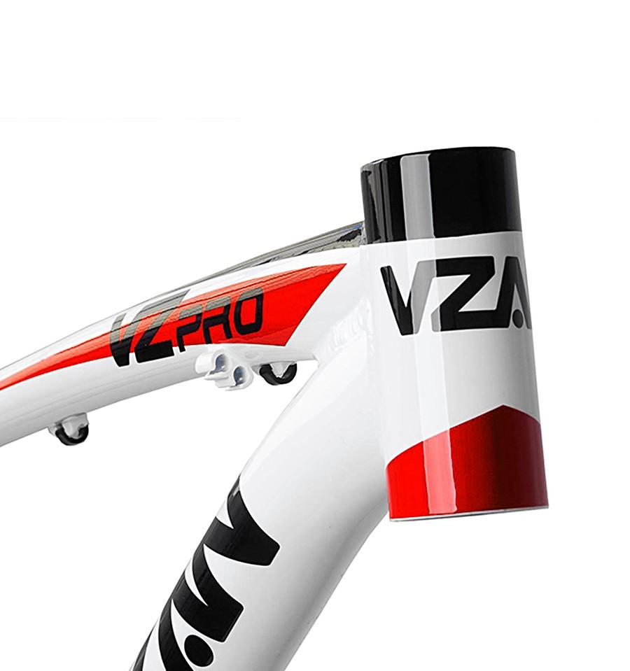"Quadro 27,5"" MTB Alumínio VZ Pro - Vzan"