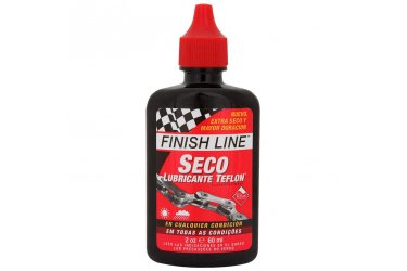 Lubrificante a base de óleo Teflon Plus 60ML Finish Line