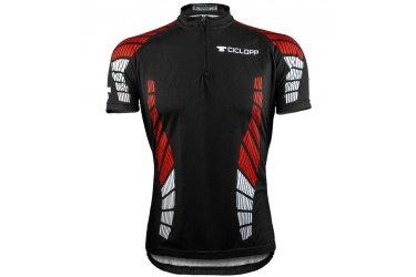 Camisa Ciclista Sublimada Storm/Life - Ciclopp
