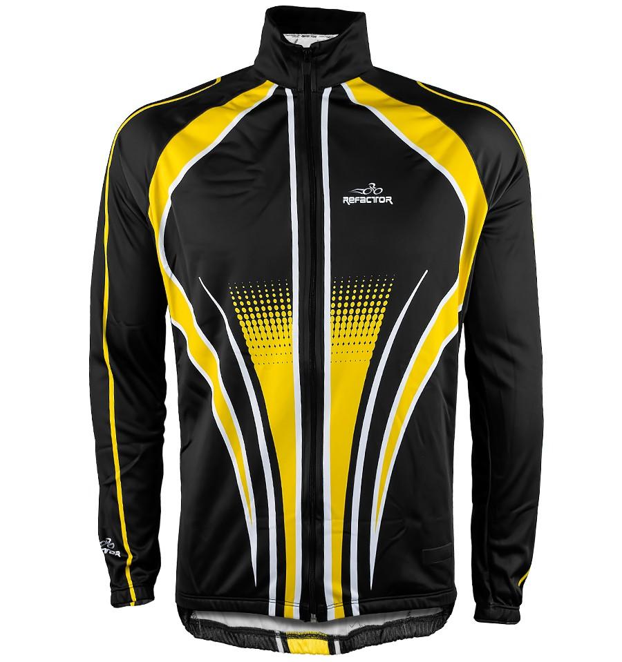 Jaqueta Ciclista Inverno - Refactor