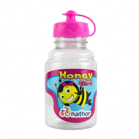 Caramanhola Infantil Honey Girl - Nathor