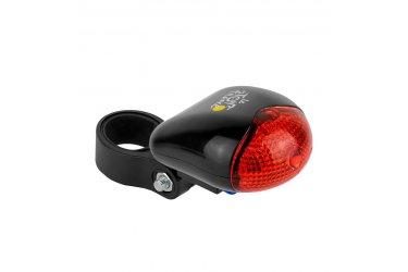 Farol a Pilha com 3 LEDs - Tour de France