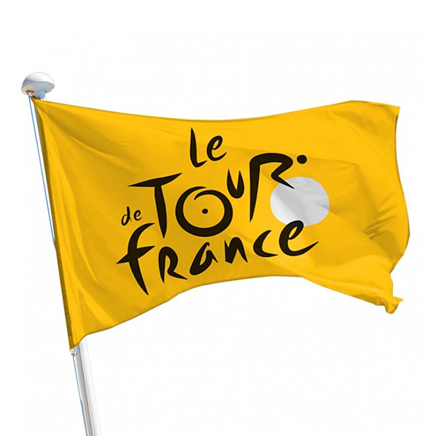 Bandeira Tour de France