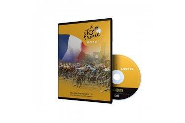 DVD Le Tour de France 2010 - Melhores momentos - Mr.Tuff
