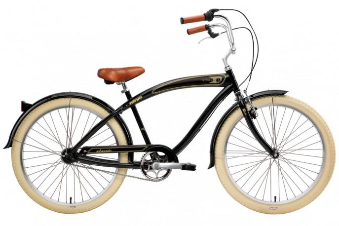 Bicicleta Classic 3 Velocidades Nirve