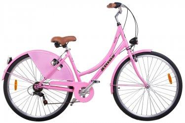 Bicicleta Mobele Oma A 7V