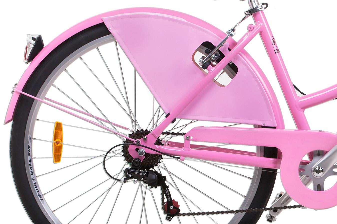 Bicicleta 28 Oma Bege 7V - Mobele