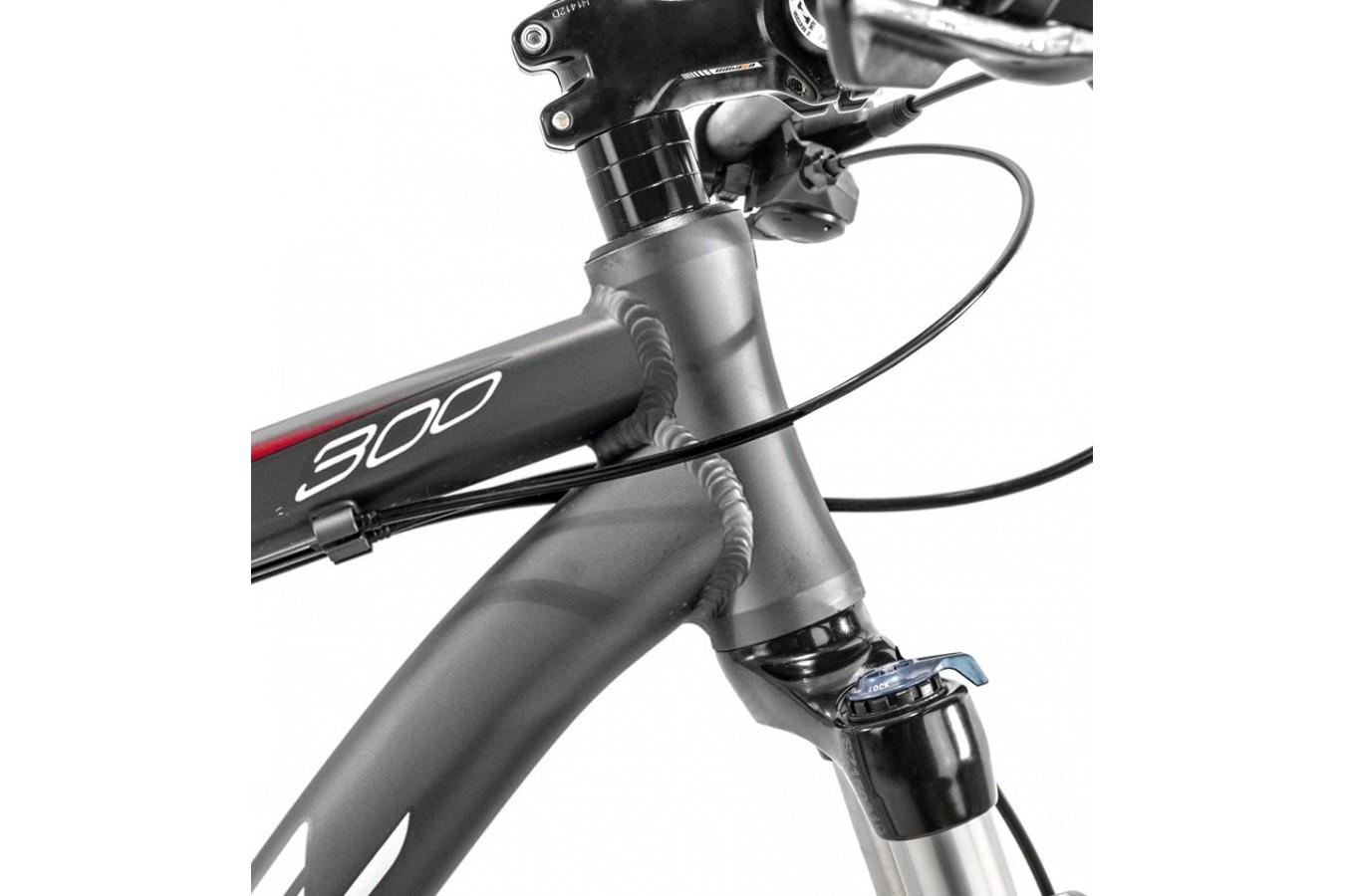 "Bicicleta 29"" SL300 27v Acera Freio Hidráulico - Soul"