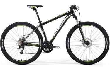 Bicicleta 29 Big Nine 40-MD - Merida