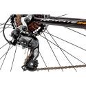 Bicicleta 29 Hacker Alumínio 21v Altus - Oggi