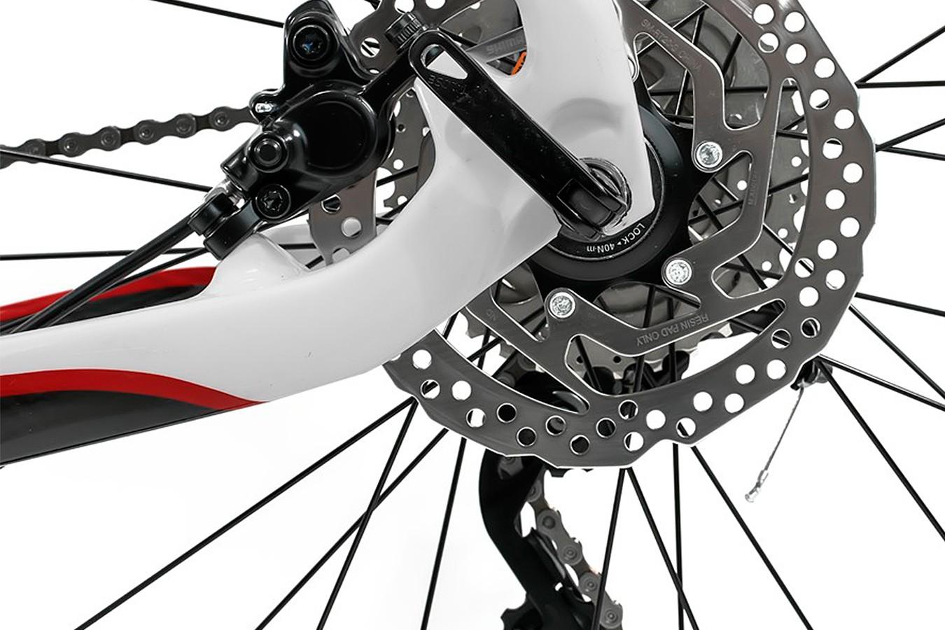 c757b364a Bicicleta 29 Fly Carbon 30V - TSW