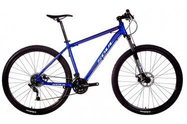 Bicicleta 29 SL129 24v - Soul