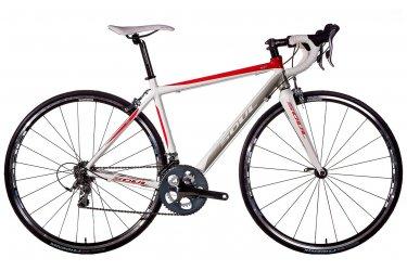 Bicicleta 700 3R1F 20V - Soul