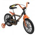 Bicicleta 14 Freio a Disco SL14 - Soul