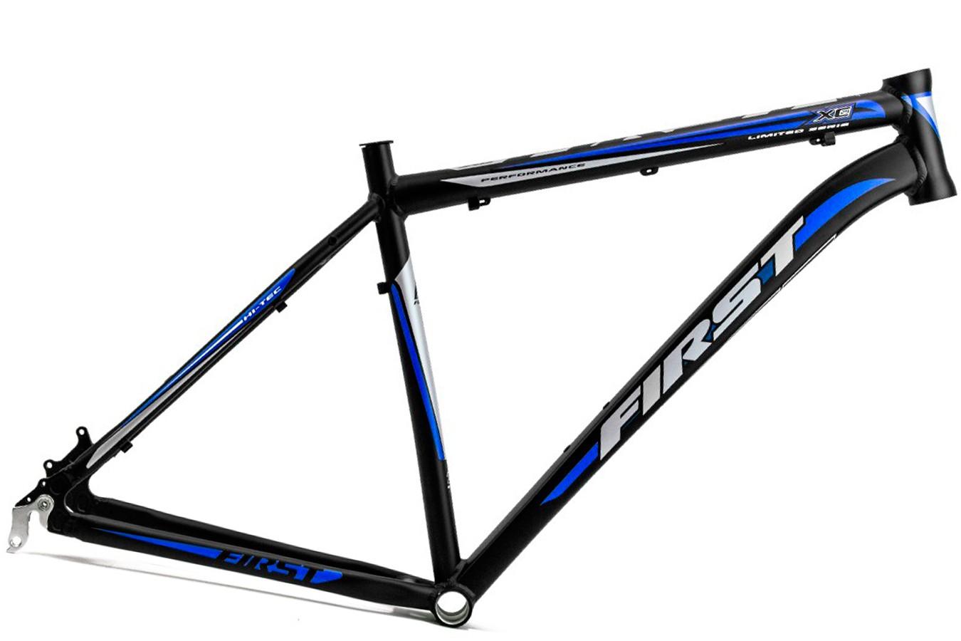Quadro Alumínio XC29 Limited Serie - First