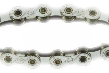 Corrente de Bicicleta 116 182X11/128 10V CINZA - YBN