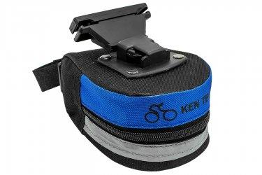 Bolsa para Selim com Estojo Ferramentas KL-9812-A - Kenli