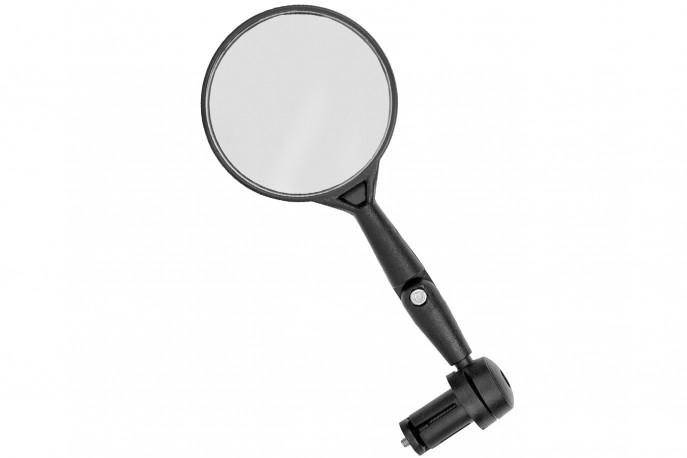 Espelho Bicicleta Oval BM 500G Cateye
