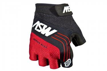 Luva Ciclista Dedo Vazado Active - ASW