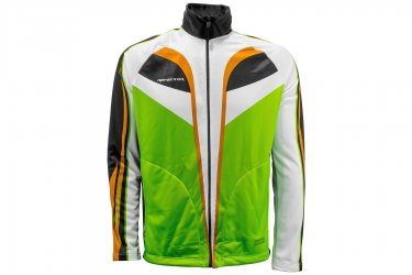Jaqueta Moleton Ciclista Inverno - Refactor