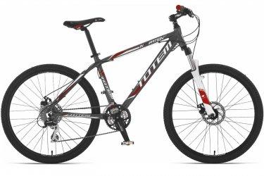 Bicicleta 26 Totem Inspiration 24v - Totem