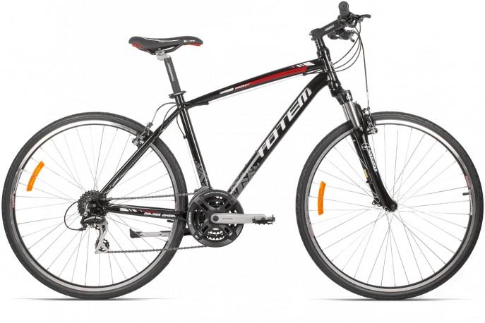 Bicicleta 700 Alumínio Energy 24v - Totem