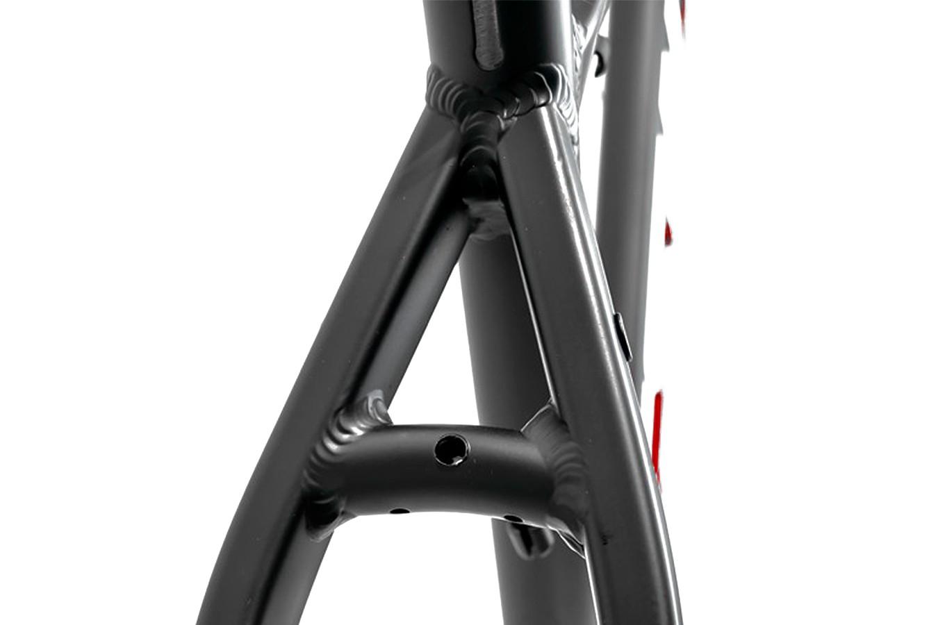 Quadro 29 MTB Alumínio New Ride - TSW