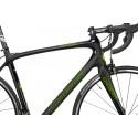 Bicicleta 700 Speed Cadenza Carbon 2016 - Oggi
