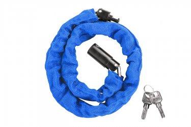 Cadeado Chave com Corrente 8x900mm