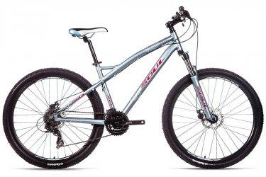 Bicicleta 27,5 Flora Disc 24V - Soul