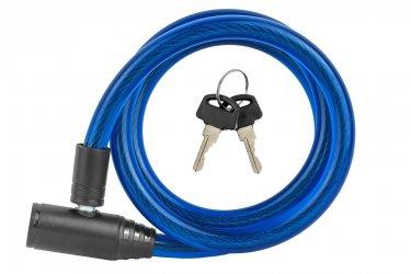 Cadeado com Chave 12x1000 87102-K1 - Zoli